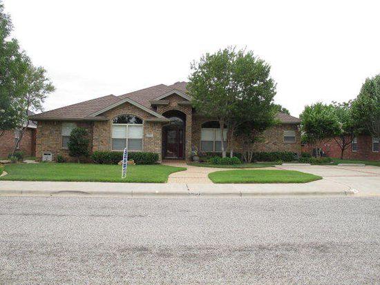 5807 87th St, Lubbock, TX 79424
