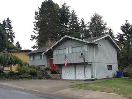 12517 SE 53rd St, Bellevue, WA 98006