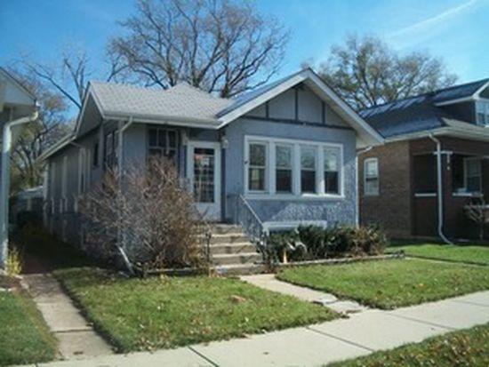 3223 Prairie Ave, Brookfield, IL 60513