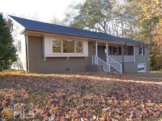 681 S Pine Hill Rd, Griffin, GA 30224