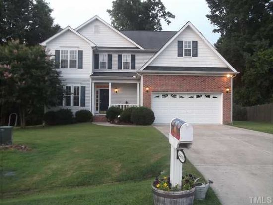 4408 Grassy Field Dr, Raleigh, NC 27610