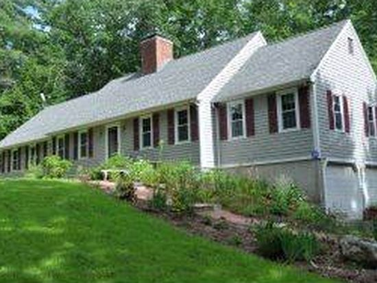 50 Carriage Ln, Bedford, NH 03110