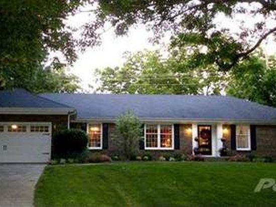 127 Woodford Dr, Winchester, KY 40391