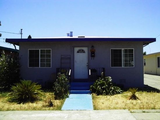 6921 Krause Ave, Oakland, CA 94605