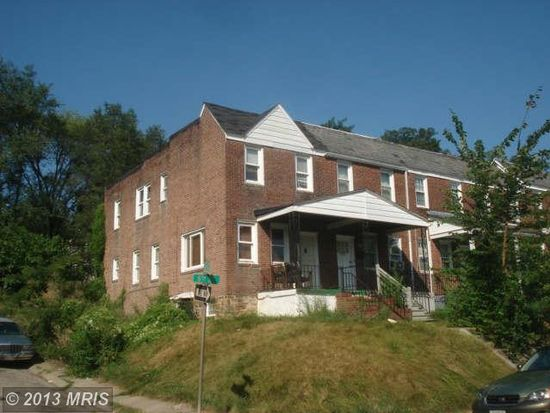 4030 6th St, Baltimore, MD 21225