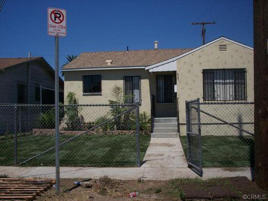 427 W 91st St, Los Angeles, CA 90003