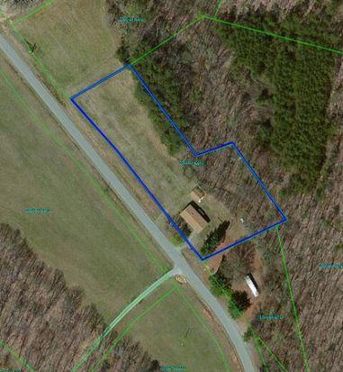 4348 Old Mine Rd, Gretna, VA 24557