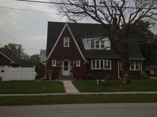 3426 Schenley Ave, Ashtabula, OH 44004