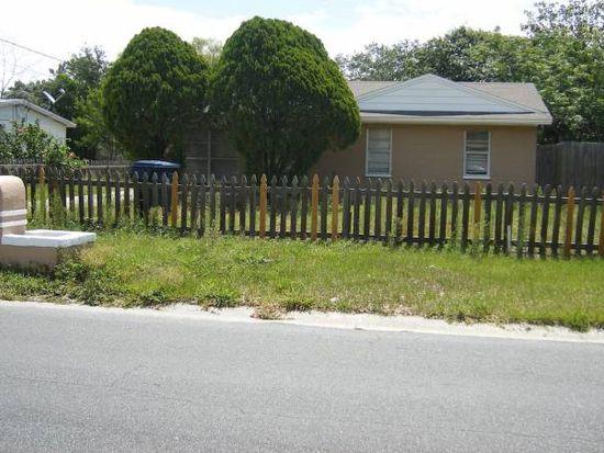 3011 N 43rd St, Tampa, FL 33605