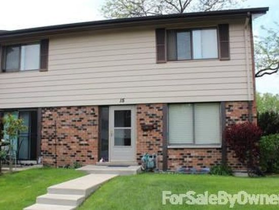 15 Winthrop Ct, Downers Grove, IL 60516