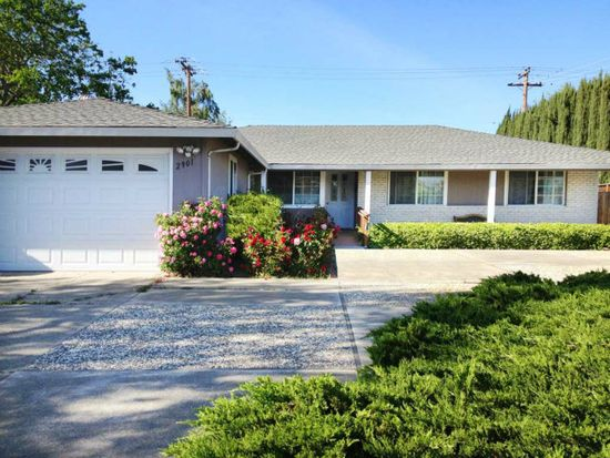 2901 Pruneridge Ave, Santa Clara, CA 95051