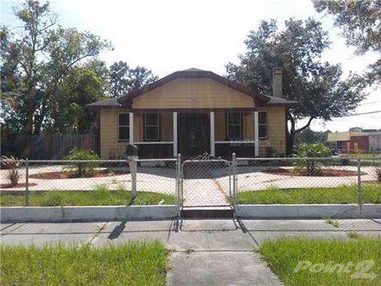 4108 N Suwanee Ave, Tampa, FL 33603