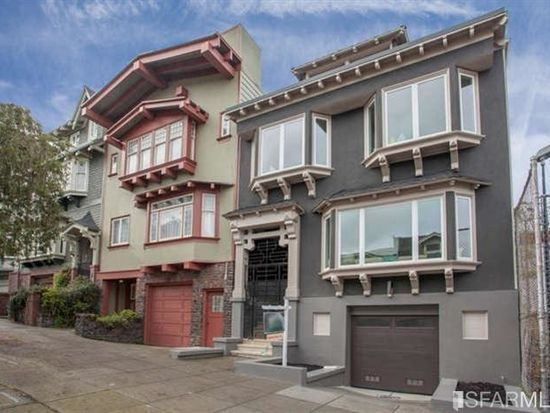 1365 6th Ave, San Francisco, CA 94122