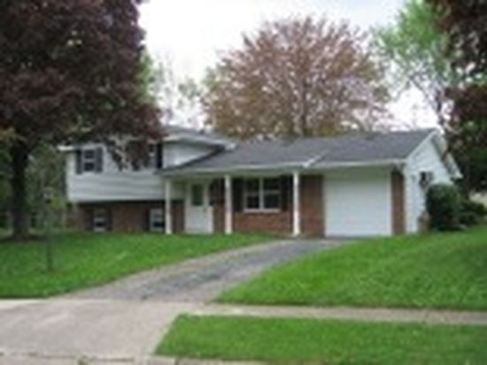 1285 Oakfield Dr S, Columbus, OH 43229