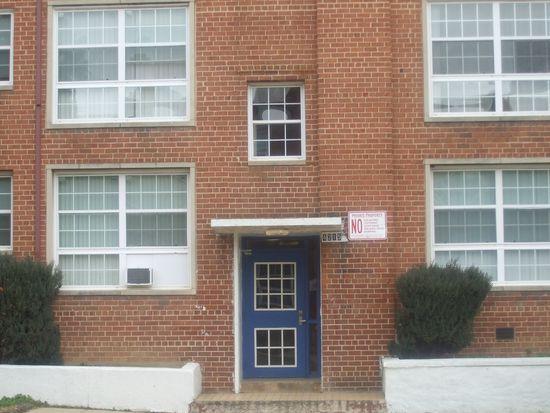 3740 1st St SE, Washington, DC 20032