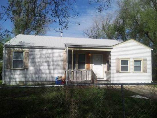 2413 N Poplar St, Wichita, KS 67219