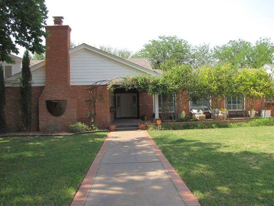 4605 22nd St, Lubbock, TX 79407