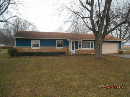 611 N 11th St, Middletown, IN 47356