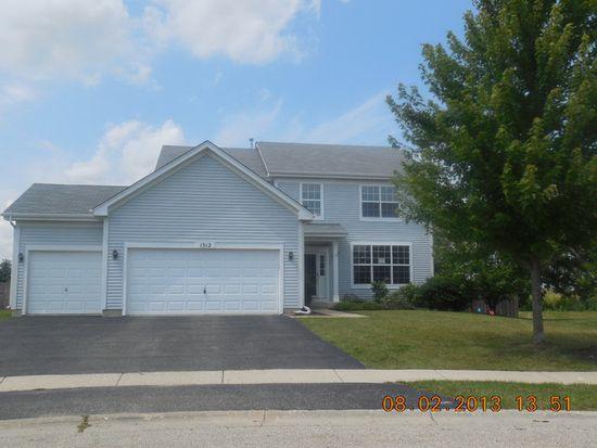 1312 S Dalton Dr, Round Lake, IL 60073
