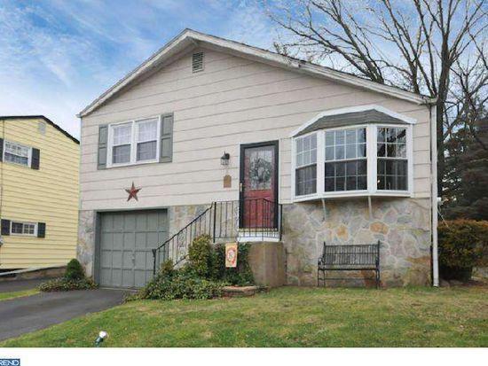 1831 Willard Ave, Willow Grove, PA 19090