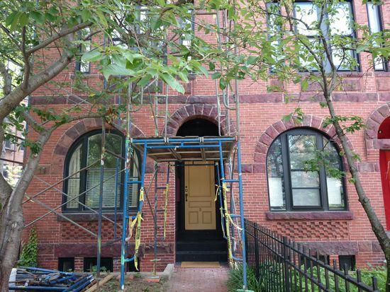 3 Claremont St, Boston, MA 02118