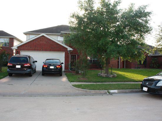 1210 Betsy Ross Ct, Missouri City, TX 77459