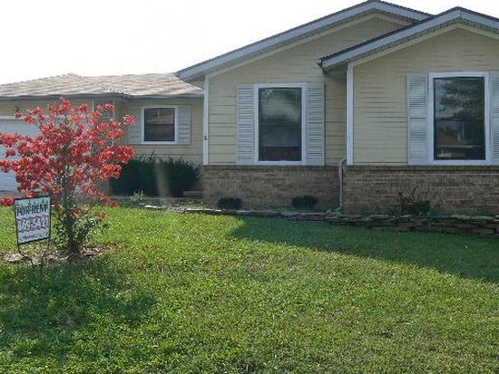 5705 S Franklin Ave, Springfield, MO 65810
