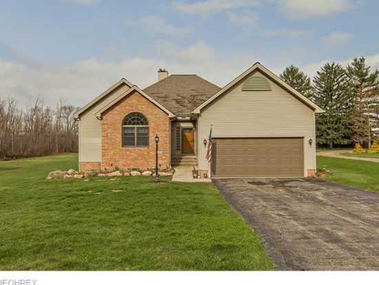 7714 Macedonia Rd, Bedford Heights, OH 44146