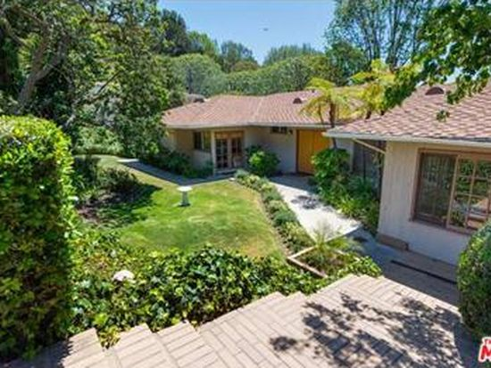 864 N Norman Pl, Los Angeles, CA 90049
