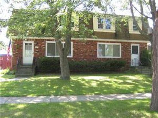 165 Grandview Dr, Amherst, NY 14228