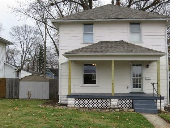 727 Grant St, Troy, OH 45373