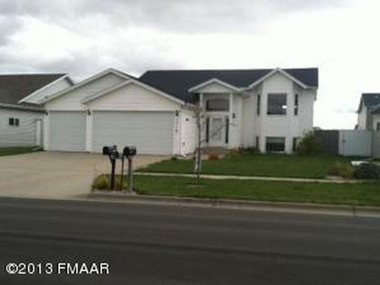 1115 39th Ave W, West Fargo, ND 58078