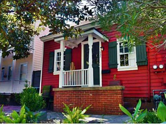 537 E Gordon St, Savannah, GA 31401