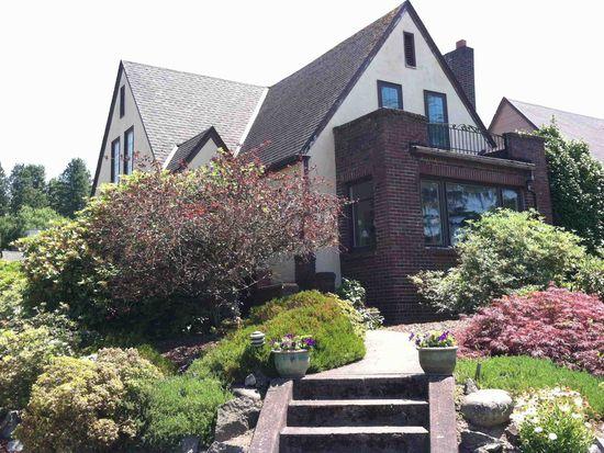 4316 43rd Ave NE, Seattle, WA 98105