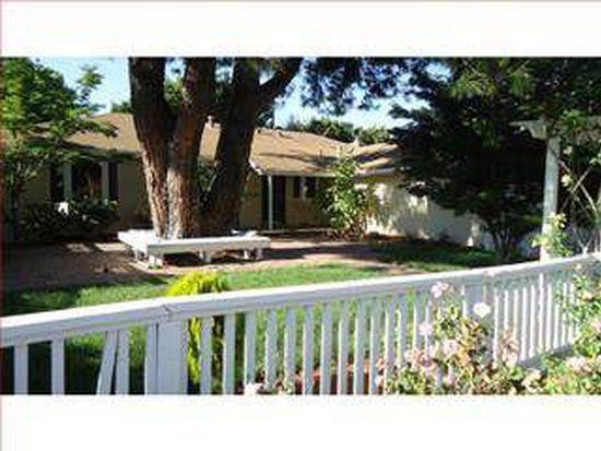 3611 Forest Ave, Santa Clara, CA 95050