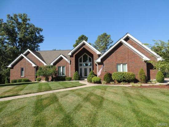 786 Southbrook Forest Ct, Weldon Spring, MO 63304