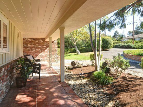 1475 Country Club Dr, Los Altos, CA 94024