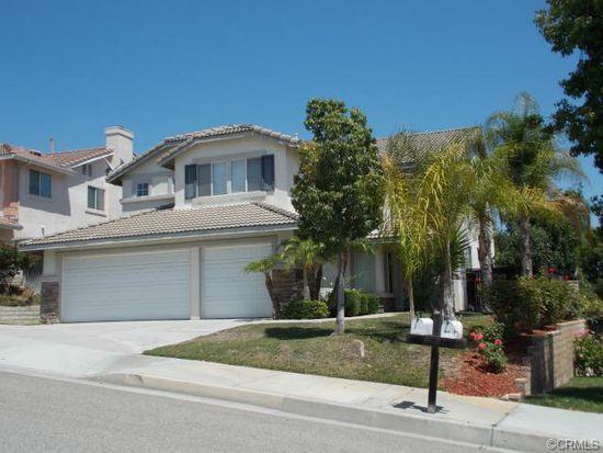 15325 Georgetown Ln, Chino Hills, CA 91709