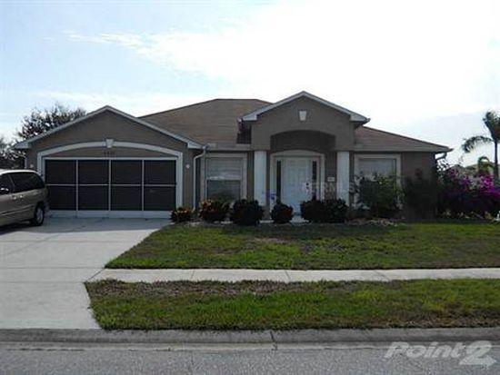 6451 Thorman Rd, Port Charlotte, FL 33981
