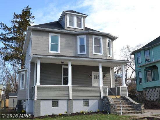 4504 Mainfield Ave, Baltimore, MD 21214