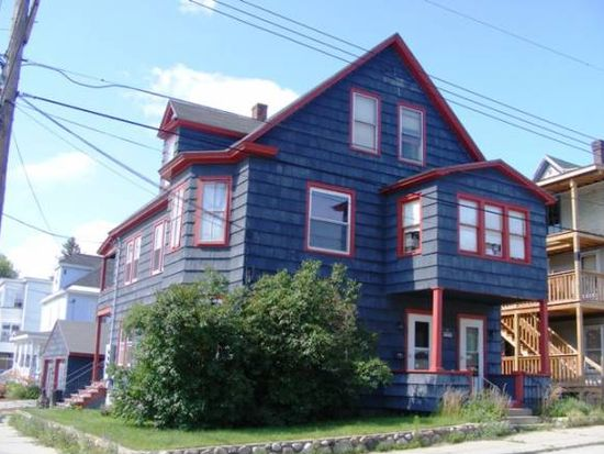 173 Park St, Berlin, NH 03570