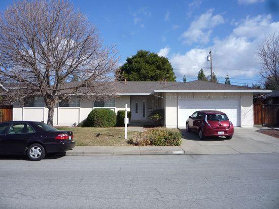 40732 Laguna Pl, Fremont, CA 94539