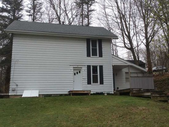 3416 Sandy Lake New Lebanon Rd, Sandy Lake, PA 16145