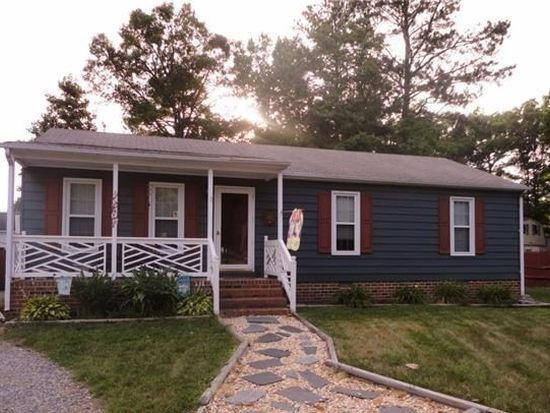 6222 Leopold Cir, North Chesterfield, VA 23234