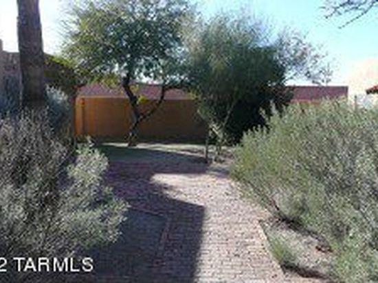 102 E Alturas St APT D, Tucson, AZ 85705
