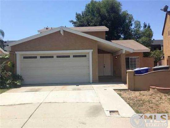 270 Avenida De Suerte, San Marcos, CA 92069