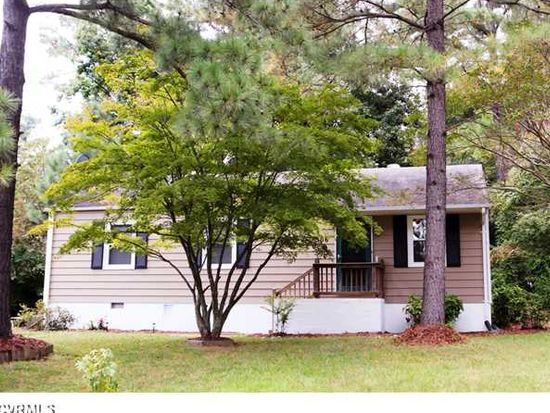 506 Marblethorpe Rd, North Chesterfield, VA 23236