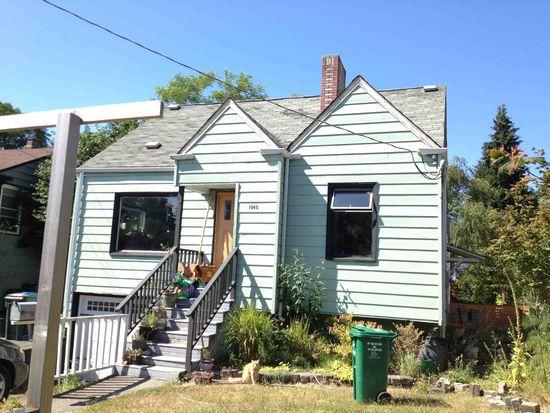 1040 NE 89th St, Seattle, WA 98115