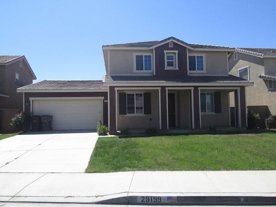 29199 Twin Harbor Dr, Menifee, CA 92585