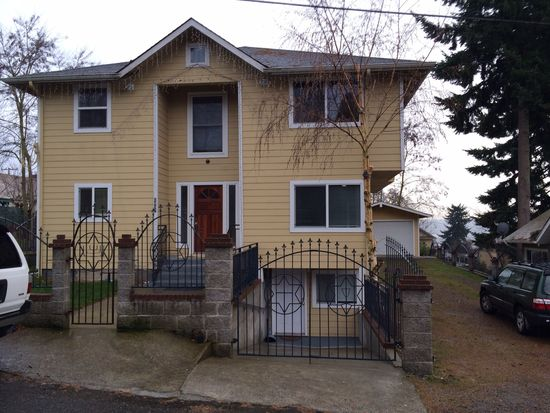 2437 S Morgan St, Seattle, WA 98108